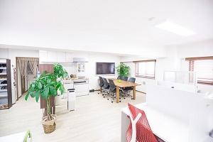 特集1 新しいオフィスの準備のイメージ