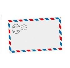 手紙・署名