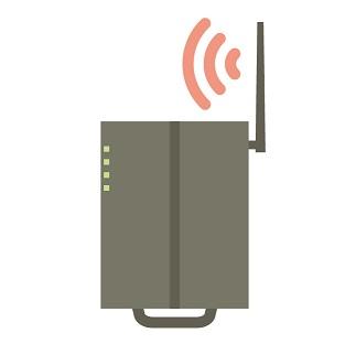 無線LANアクセスポイントやルーターの設定。まずは現在のIPアドレスを把握してアクセスしよう。