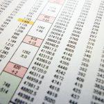 Excel®で複数シート印刷時のプリンタ設定変更。カラー、両面など。