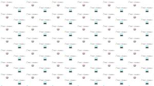PowerPointで作成したパターン画像